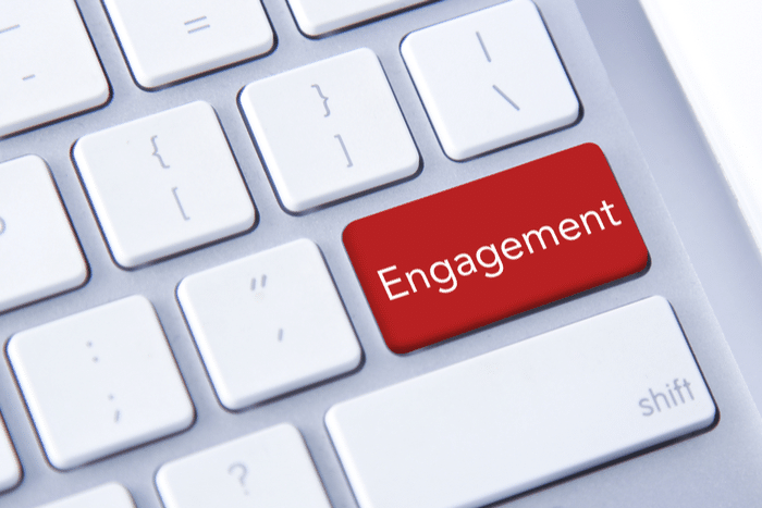 Engaging Communications