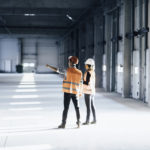 Facility compliance inspection