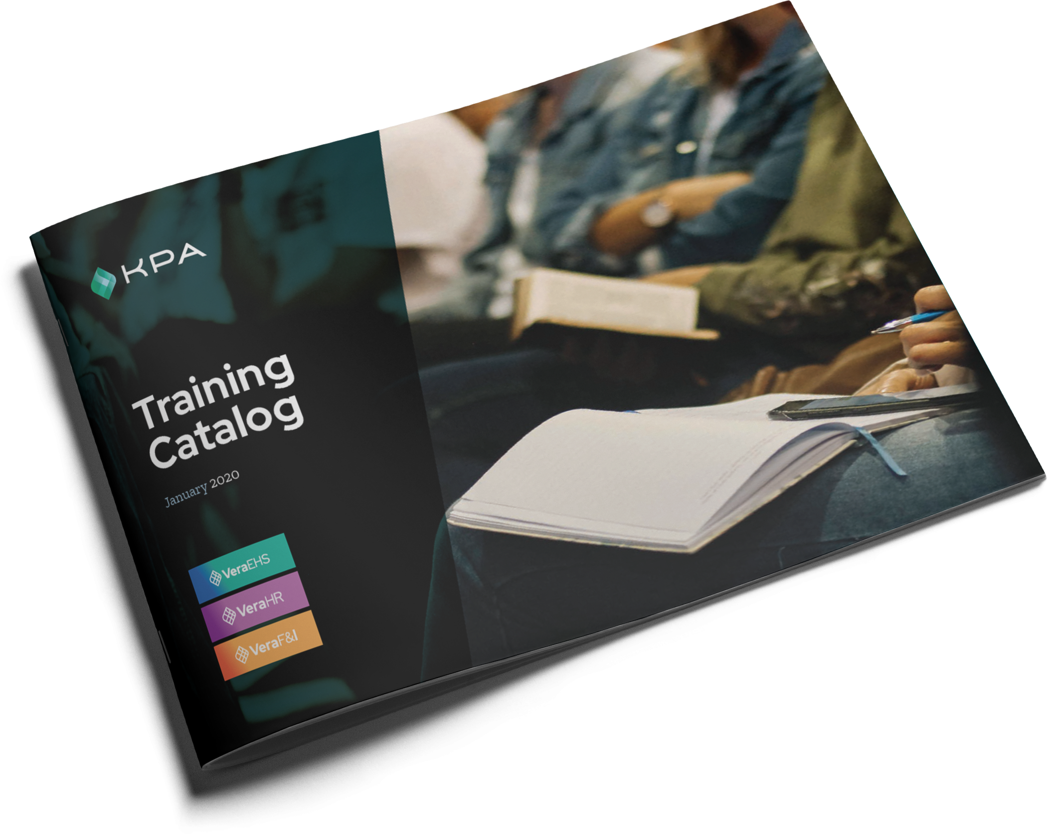 training catalog thumbnail