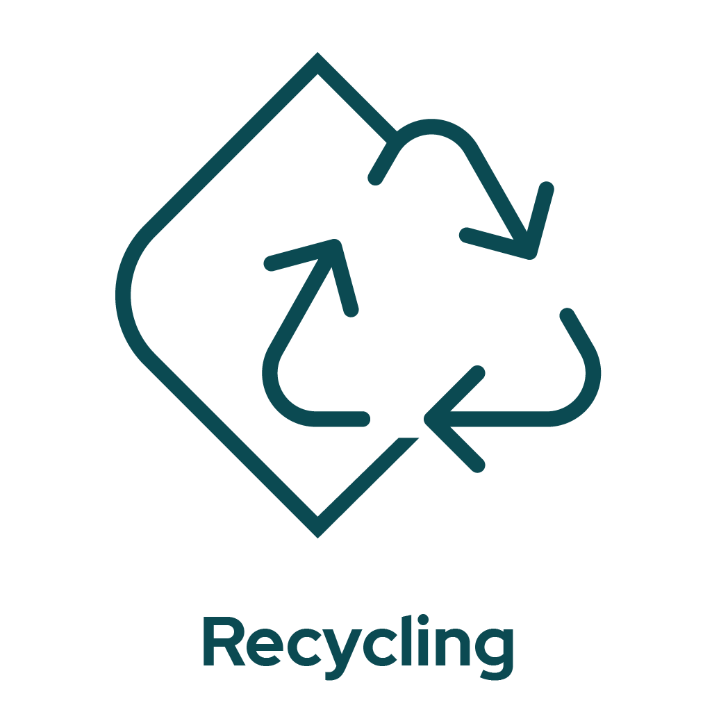 Recycling for Manufacturing Industry thumbnail icon