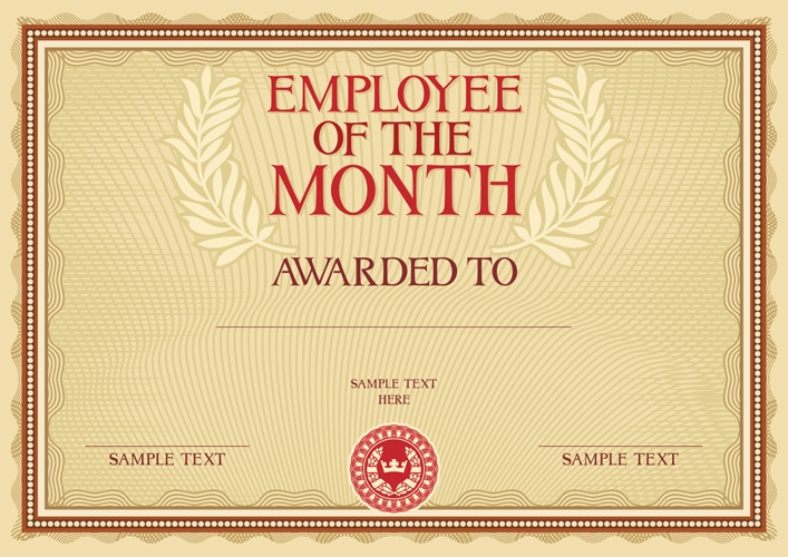 Build a Successful Organization Starting With Employee Recognition