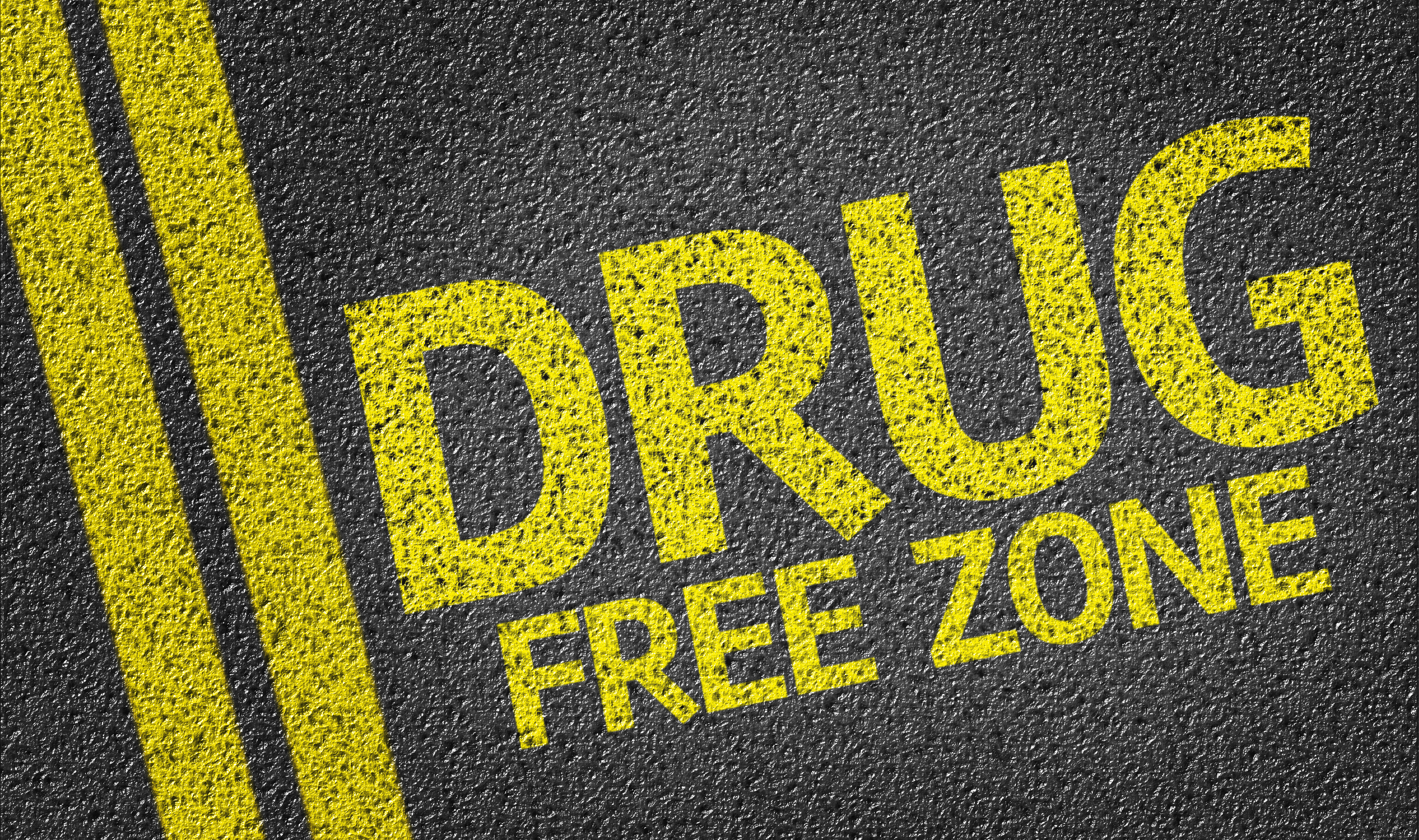 Are Drug Free Workplace Programs Worth the Bother?