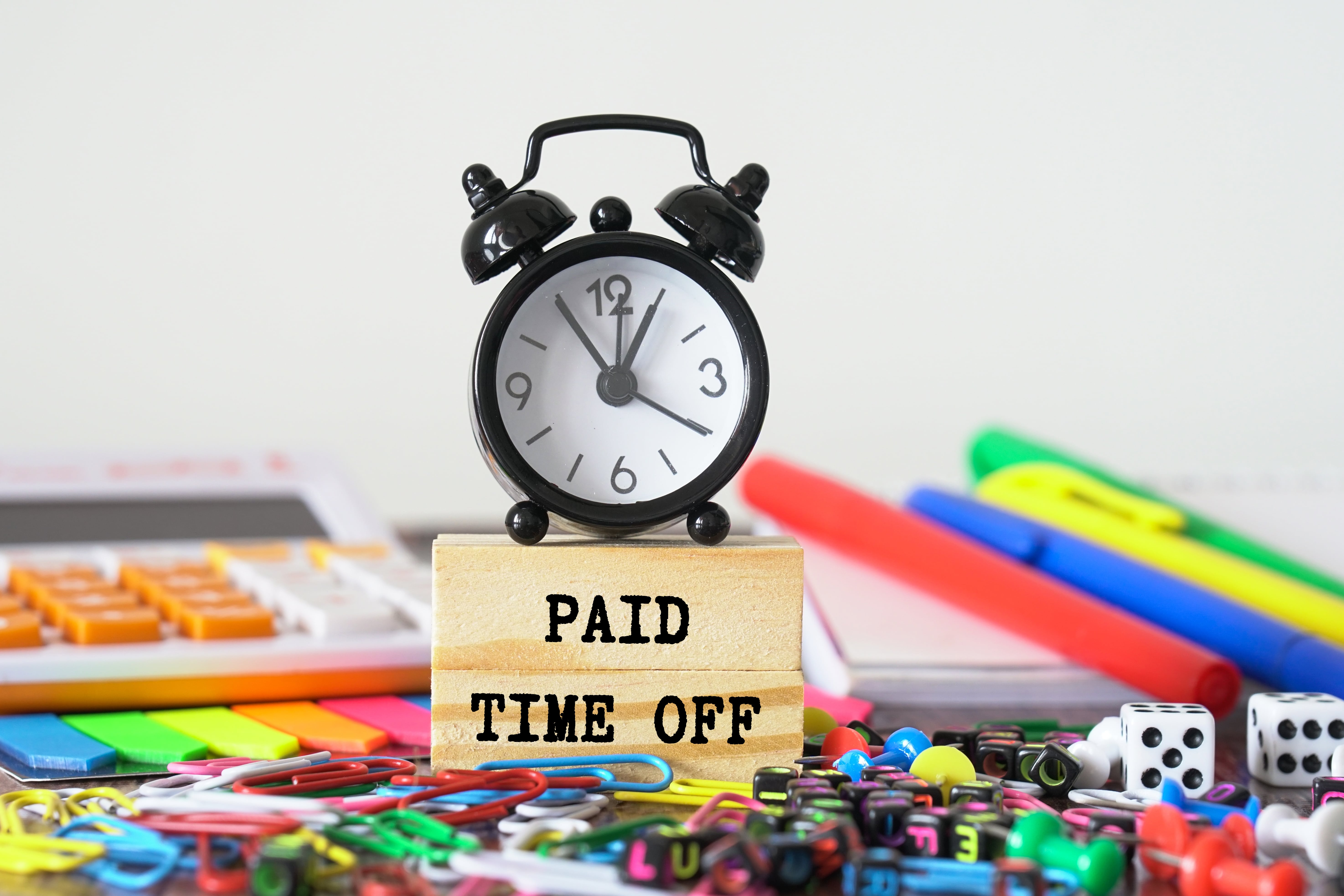 A Better Policy for Paid Time Off