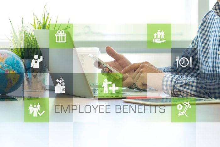 The Complete Benefits Package in 2017 & Beyond