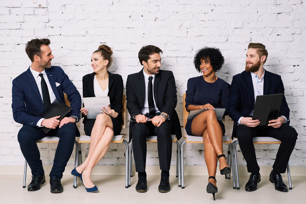 What Employers Are Doing to Attract Top Talent