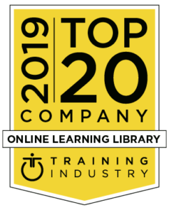 2019 Top 20 online learning
