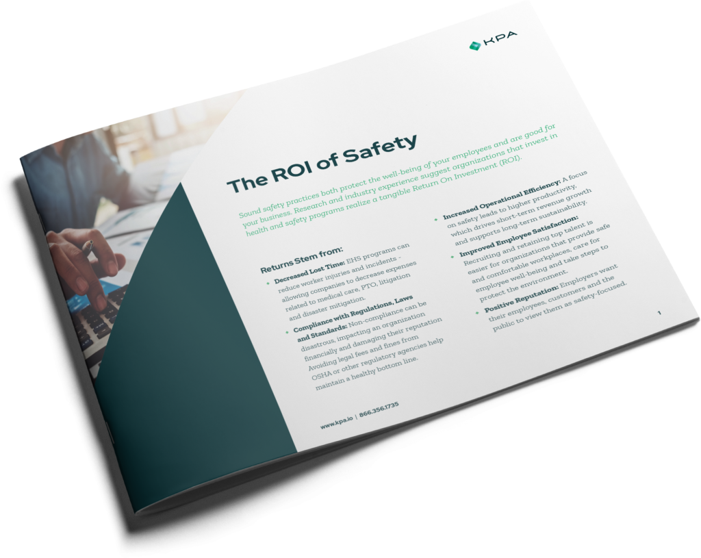 roi of safety cover thumbnail