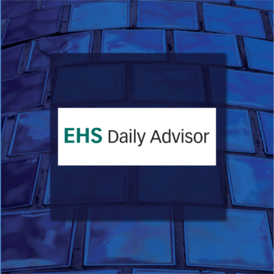 KPA was recently featured by EHS Daily Advisor