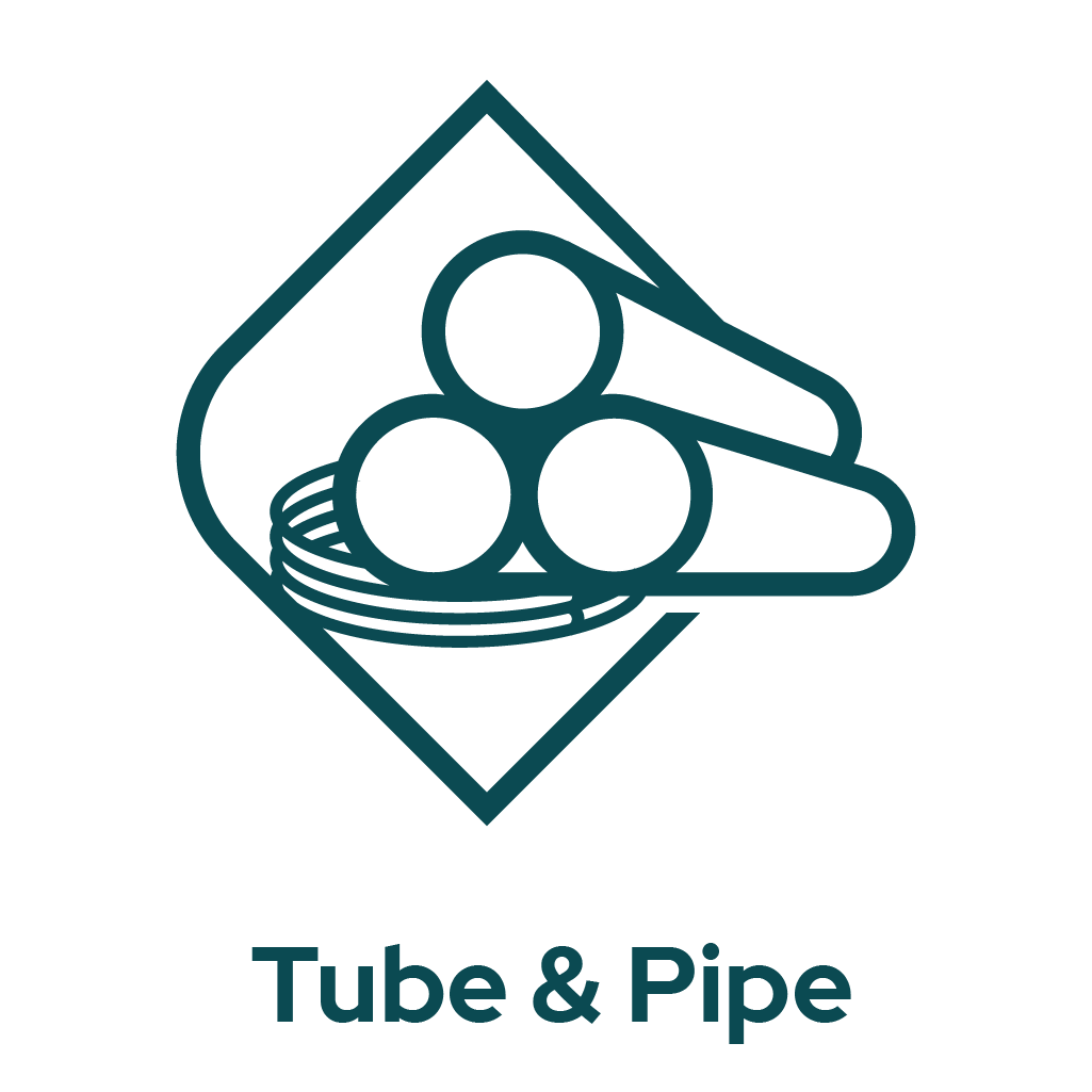 Tube And Pipe icons KPA Industry final